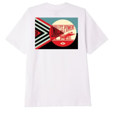 ENDLESS POWER SUSTAINABLE T-SHIRT