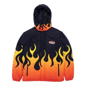 Ripndip - Welcome to Heck Puffer Jacket (Black)