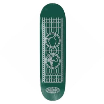 """Pass~Port Skateboards Gated Series Grapes 8"""""""