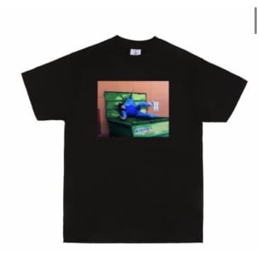 Alltimers Dirty Work T-shirt
