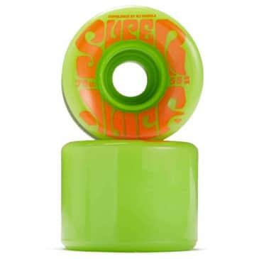 Ojs Mini Super Juice Green 78A 55mm Wheels