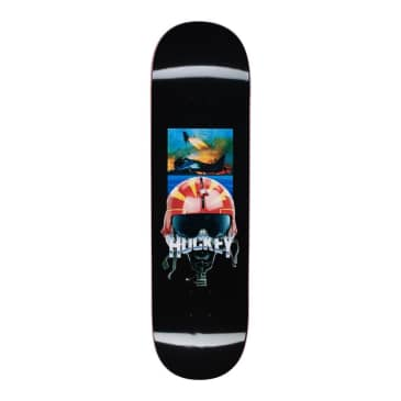 Hockey Andrew Allen Eject Deck - Assorted Sizes