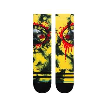 Stance So Fine Sock - Yellow
