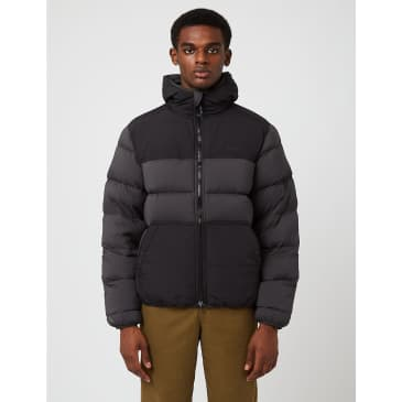 Filson Featherweight Down Jacket - Faded Black