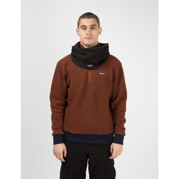 Patagonia Better Sweater Fleece Scarf - Black