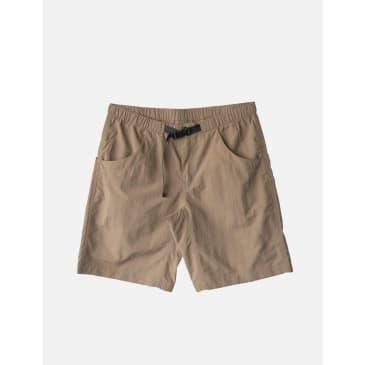 Kavu Big Eddy Shorts - Elm