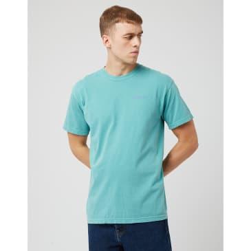 Kavu Busy T-Shirt - Seafoam Blue