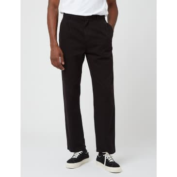 Carhartt-WIP Salford Pant (Relaxed Fit) - Black