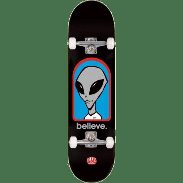 Alien Workshop Believe 8.0 Complete