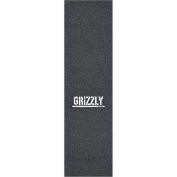 Grizzly Tramp Stamp Griptape 9x33