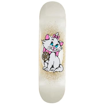 """Free Dome Skateboards - Bad Pussy Deck 8"""" Wide"""
