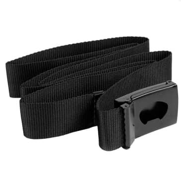 Santa Cruz Classic Dot Belt - Black