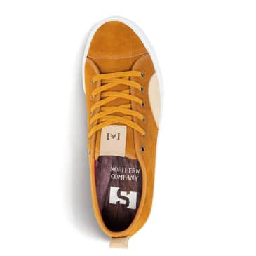 State X Northern Co Harlem Skate Shoes