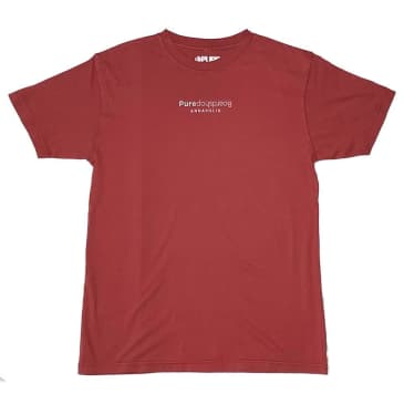 Pure UD Boardshop Garment Dyed T-Shirt