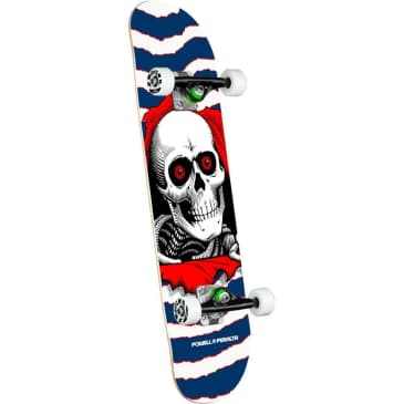 """Powell Peralta - Ripper SP21 Complete Navy 7.75"""""""