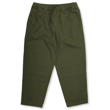 Theories Stamp Lounge Pants Olive
