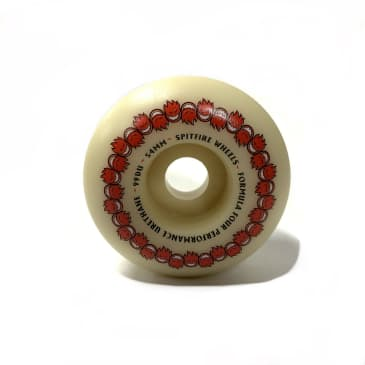 Spitfire Wheels Formula Four Repeaters Classic Full Natural 99a