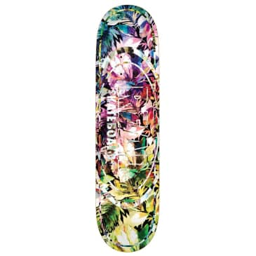 REAL Tropical Dream Oval Deck 8.25