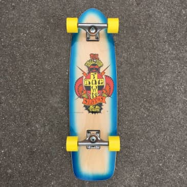 Dogtown P.C. Tail Tap Pro Complete Skateboard - 8.375
