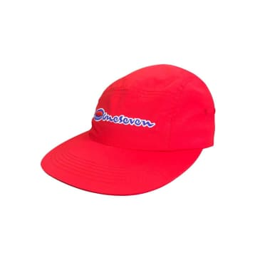 917 Champ Camp Hat - (Red)