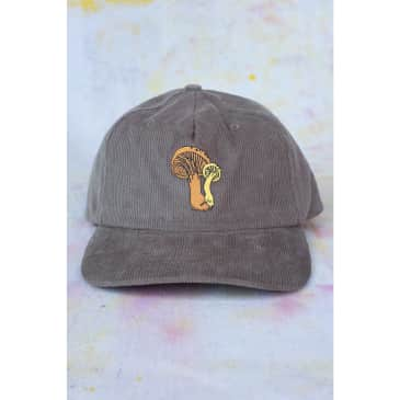 Field Guide Hat - Olive Corduroy
