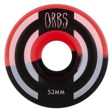 Orbs Apparitions Wheels (White 53mm)