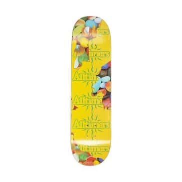 Alltimers Beach Glass Skateboard Deck - 8.3""