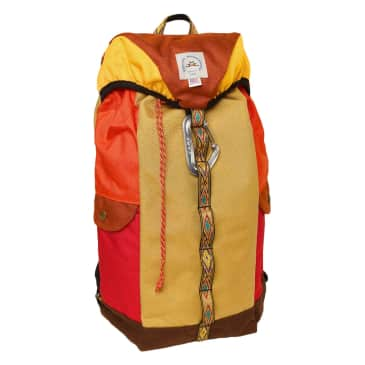 Epperson Mountaineering Medium Climb Pack - Clay / Sandstone