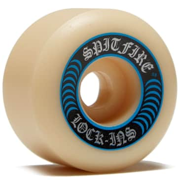 SPITFIRE WHEELS LOCK-INS 53mm 99D