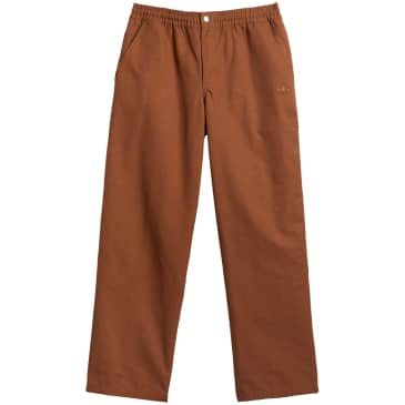 adidas Skateboarding Loose Pant - Wild Brown