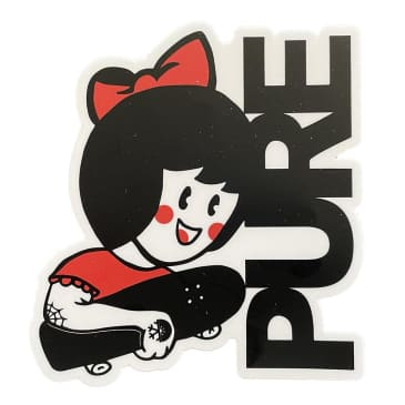 Pure Salie Sticker