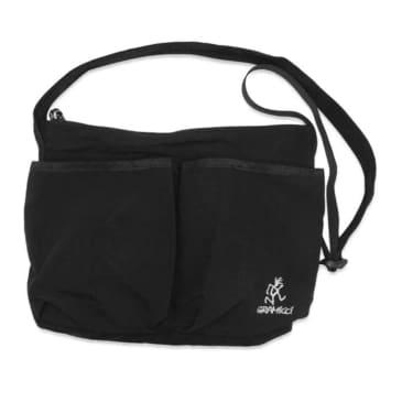 Gramicci Utility Sacoche Bag - Black
