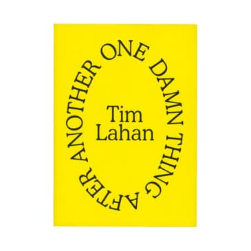 Commune - One Damn Thing After Another By Tim Lahan