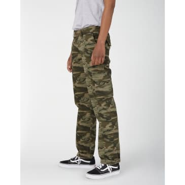 Dickies Women's Relaxed Straight Cargo FP888 Pant