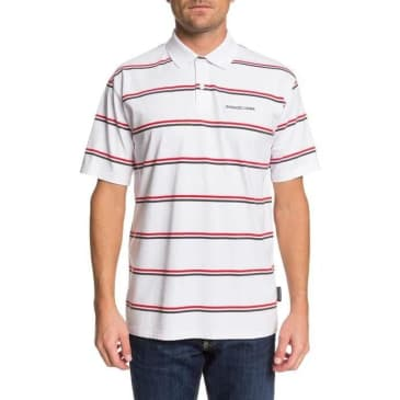 DC Corning Short Sleeve Polo Shirt