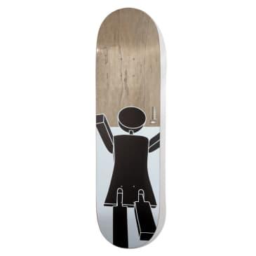 "Girl Skateboards Marionette Griffin Gass Deck 8"""