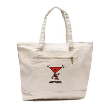Alltimers - Action Tote Bag