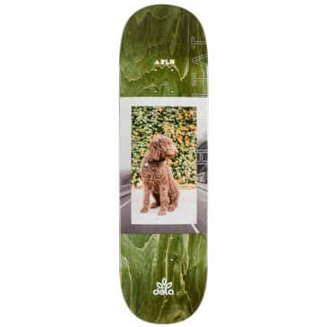 """Habitat Dela Eye Level 1 Skateboard Deck - 8.125"""""""