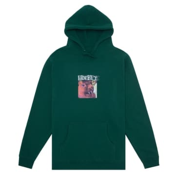 Hockey Some Kind Of Ballad Hoodie - Green
