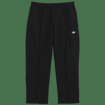 adidas Skateboarding Pintuck Pants - Black