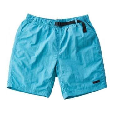 Gramicci Shell Packable Shorts - Aqua