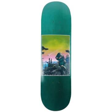 """Yardsale Otherworld II Skateboard Deck - 8.5"""""""