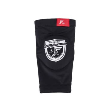 Footprint - Low Profile Elbow Pad Sleeves - Shield Logo