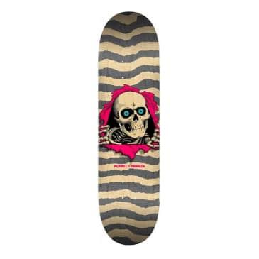 "Powell Peralta Skull and Sword 8.25"" Deck"