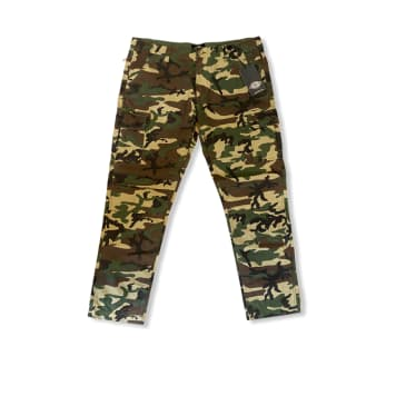 Dickies - Edwardsport Cargo Pants - Camo