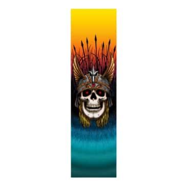 Powell Peralta Grip Tape Sheet 10.5 x 33 PP ANDERSON (Black)