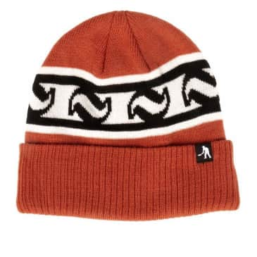 Pass~Port Tilde Band Beanie - Rust