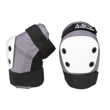 187 'Pro' Elbow Pads (Grey)