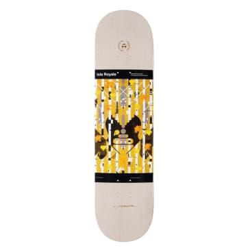 "Habitat Harper Royale Skateboard Deck - 8"""