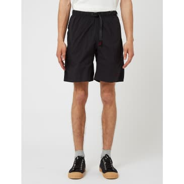 Gramicci Packable G-Shorts (Twill) - Black